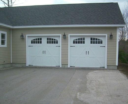 peak view garage main eco homes. Black Bedroom Furniture Sets. Home Design Ideas