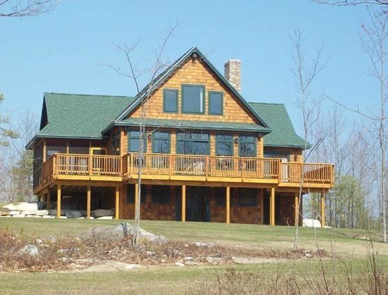 Pleasant View Estates Main Eco Homes