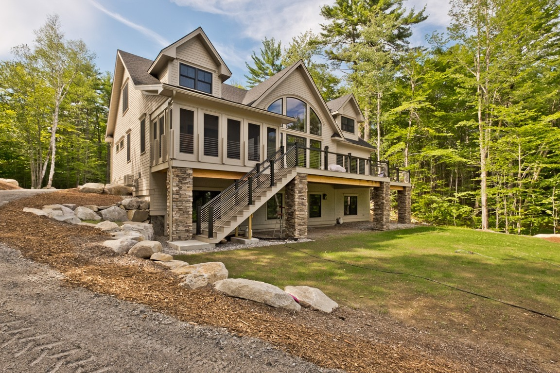 nice maine eco homes #5: Sebago Lake, Raymond